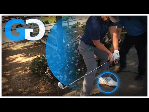 Golf Instruction | How To Perfect Your Take Away in Your Golf Swing