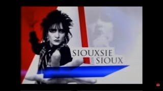 Queens of Pop: Siouxsie Sioux