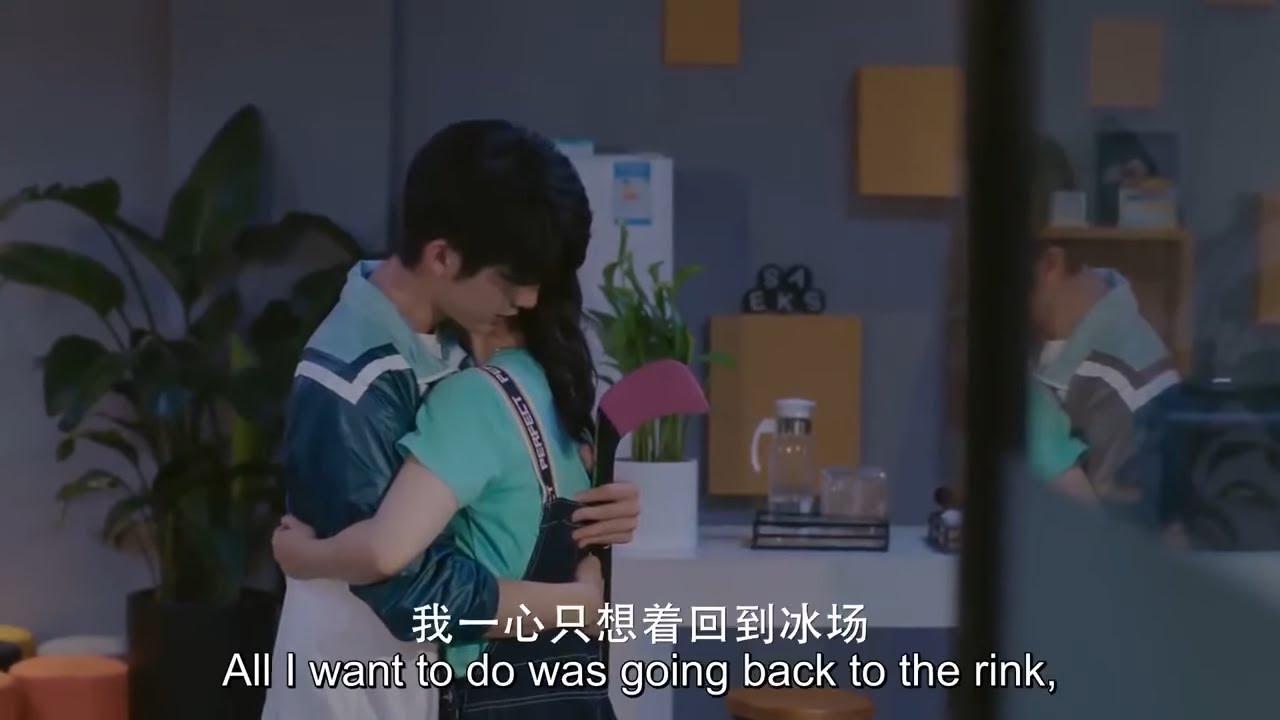 Download Skate Into Love 💕 女主放弃进入国家速滑队,只为能陪着男主一起面对困境 💕 Chinese Drama
