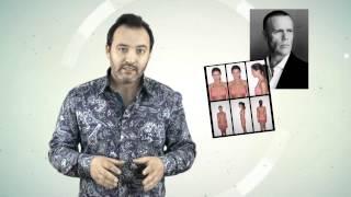 Видео #10: Актерское фото-портфолио