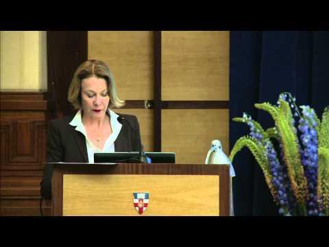 LIBER 2015 Sponsor Strategy Update: Juliane Ritt, Springer Compact