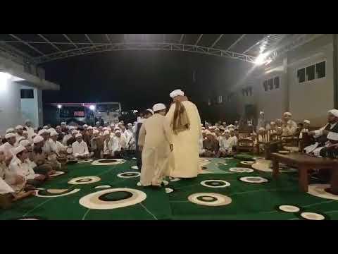 Hajir marawis Habib taufiq assegaf dan segaf bin taufiq assegaf