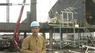 BEGIN Japanology: Shipbuilding