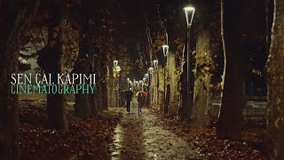 Sen Çal Kapımı Cinematography (Ep18)