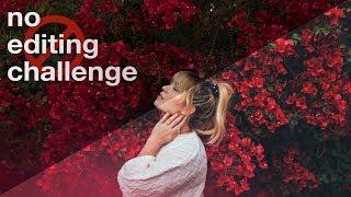 No Editing Photography Challenge   Brandon Woelfel