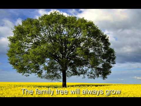 Venice - The family tree (incl. lyrics)
