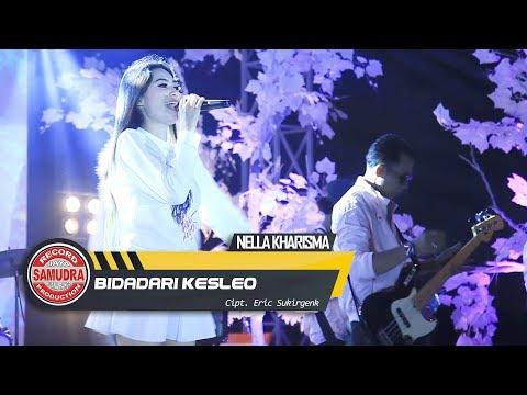 Nella Kharisma - Bidadari Kesleo (Melon Music Version)