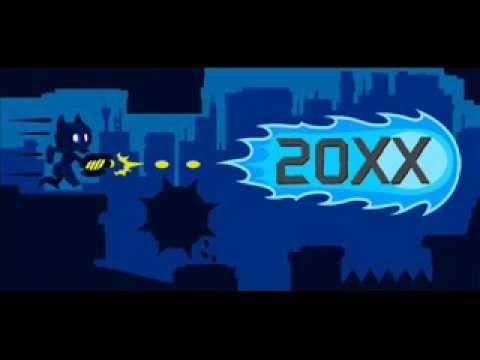 20XX Trailer Theme Extended