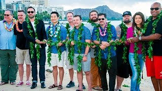 """Hawaii Five-0"" Season 7 Blessing"