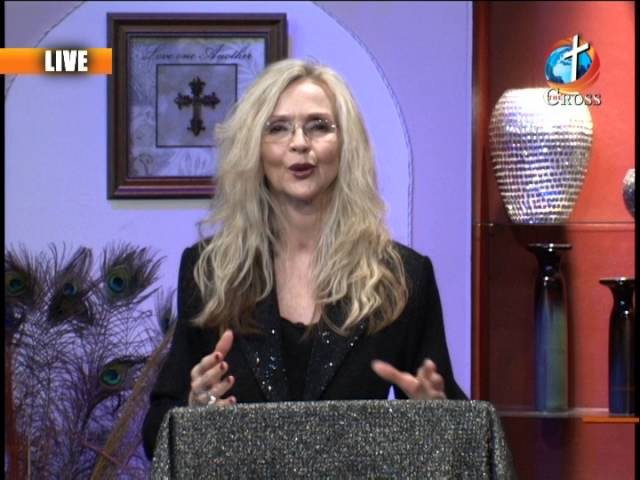 Declaring His Glory Prophetess Lorna Baldonado 04-25-16