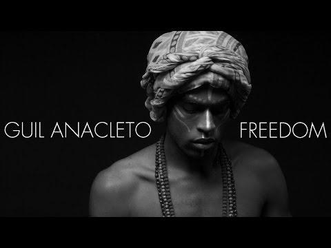 Guil Anacleto - Freedom (Cover)