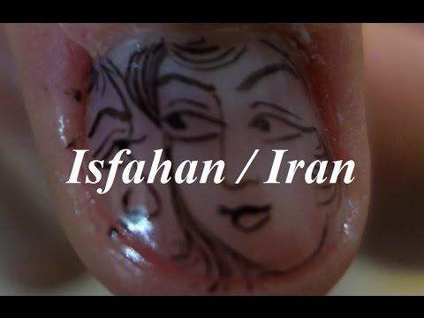 Iran/Isfahan (Art and handicraft from Isfahan) Part 74