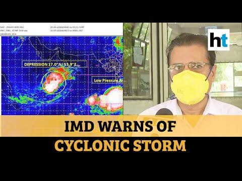 After Amphan, now Maharashtra & Gujarat coast brace for cyclonic storm