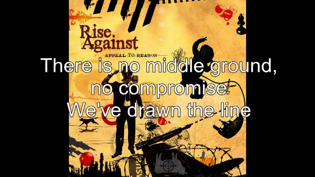 Rise Against Collapse