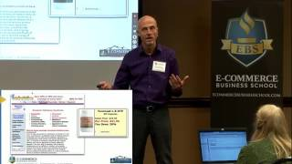 E-Commerce Sourcing Summit - Master Trainer, Brian Cummings