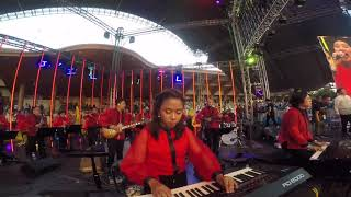 Opening Set (Praise and Worship) | JIL 41st Anniversary | One in Christ