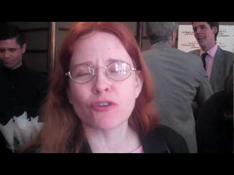 Catherine Raymond-disruptive innovation