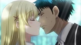 Топ 5 аниме Романтик / Фэнтези