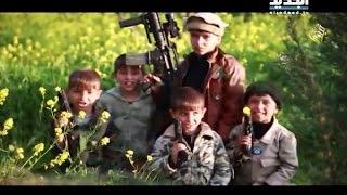 في زمن داعش.. طفل يذبح بعيون فارغة – الين حلاق   18-7-2015