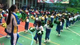 2014聖家學校親子日(06-12-2014)