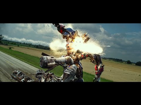 Transformers: Age of Extinction trailer 2 rolls out