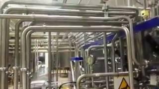 up to 6 300 lph tetra pak sterilizer ta flex 10 th aseptic homogeniser uht plant sterilizer used