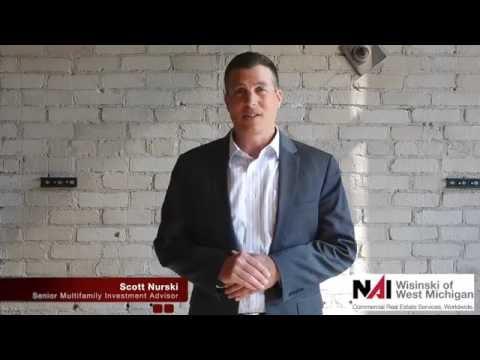 NAIWWM 2016 Mid-Year West Michigan Multifamily Market Forecast