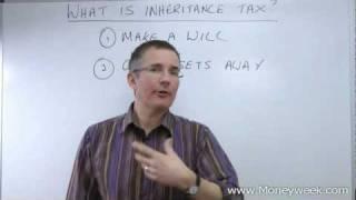 What is inheritance tax? - MoneyWeek Investment Tutorials