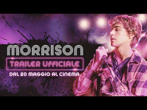MORRISON (2021) - Trailer ufficiale 90''