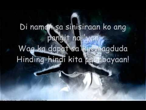 Itchyworms - Akin Ka Na Lang Lyrics | MetroLyrics
