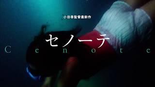 映画『セノーテ』予告編