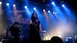 Unearth Live @ Hof Ter Lo - One Step Away