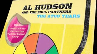 Al Hudson and The Soul Partners - The Atco Years