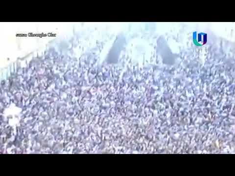 TeleU: Istorie în două minute: Povestea zilei de 20 decembrie 1989