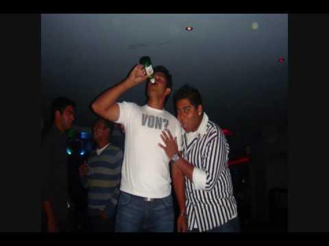 Lil Ash aka Dj Vashi @ Club Liquids United Kingdom