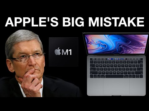 Apple is Fixing Their Biggest Mistake