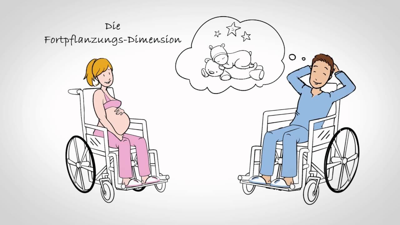 NETZWERK QUER SCHNITT Erklärungsvideo Sexualität nach