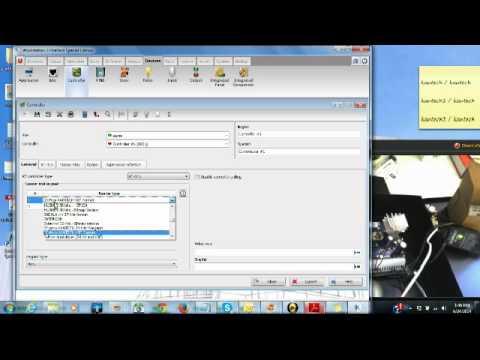 2   Kantech software installation & programming