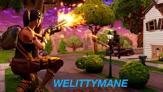 WE REALLY PICKAXED THE LAST PLAYER *SO FUNNY*! Fortnite Battle Royale High Kill Duos Game    PS4