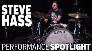Performance Spotlight: Steve Hass