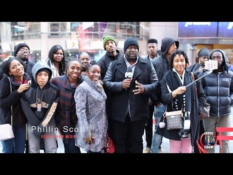 What Can Progress The Black Community? Ft. NYC Patreon Members