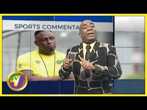 Jerome Waite | TVJ Sports Commentary