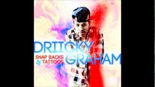 Driicky Graham  Snapbacks and Tattoos Download Link