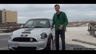 Review: 2010 Mini Cooper S Camden Edition