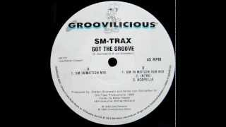SM-Trax - Got The Groove (SM in Motion Mix) [Groovilicious 1998]