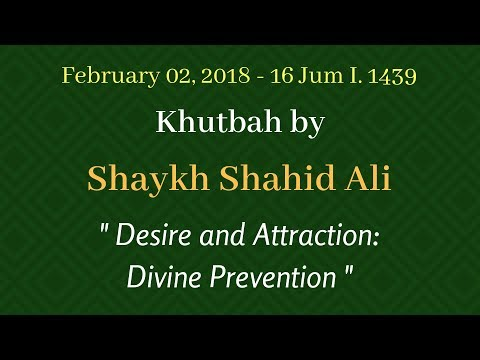 Khutbah 02/02/2018