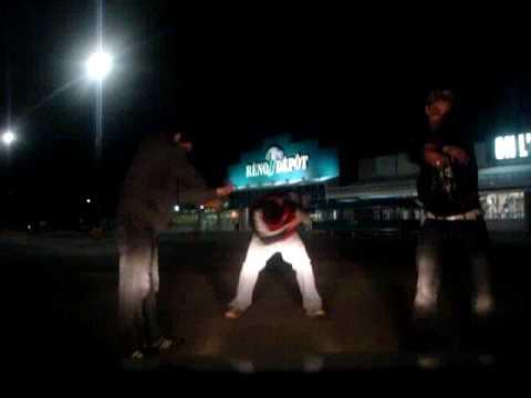 Montronik Reno Depot N.D.G - YouTube