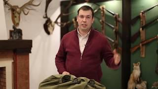 Рекламный Ролик Засидка Профи, Чехол и Рюкзак от Компании Duck Expert. Чехлы и Рюкзаки