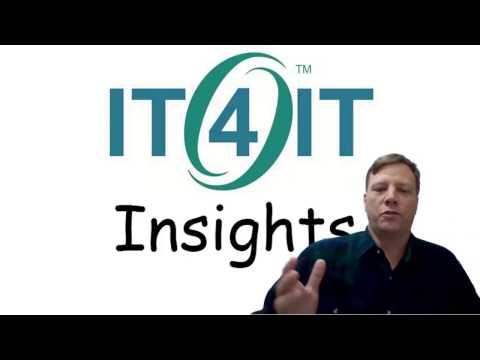 IT4IT Insights BiModal