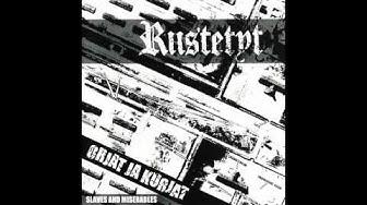 Riistetyt - Orjat Ja Kurjat (2003) [Full Album]